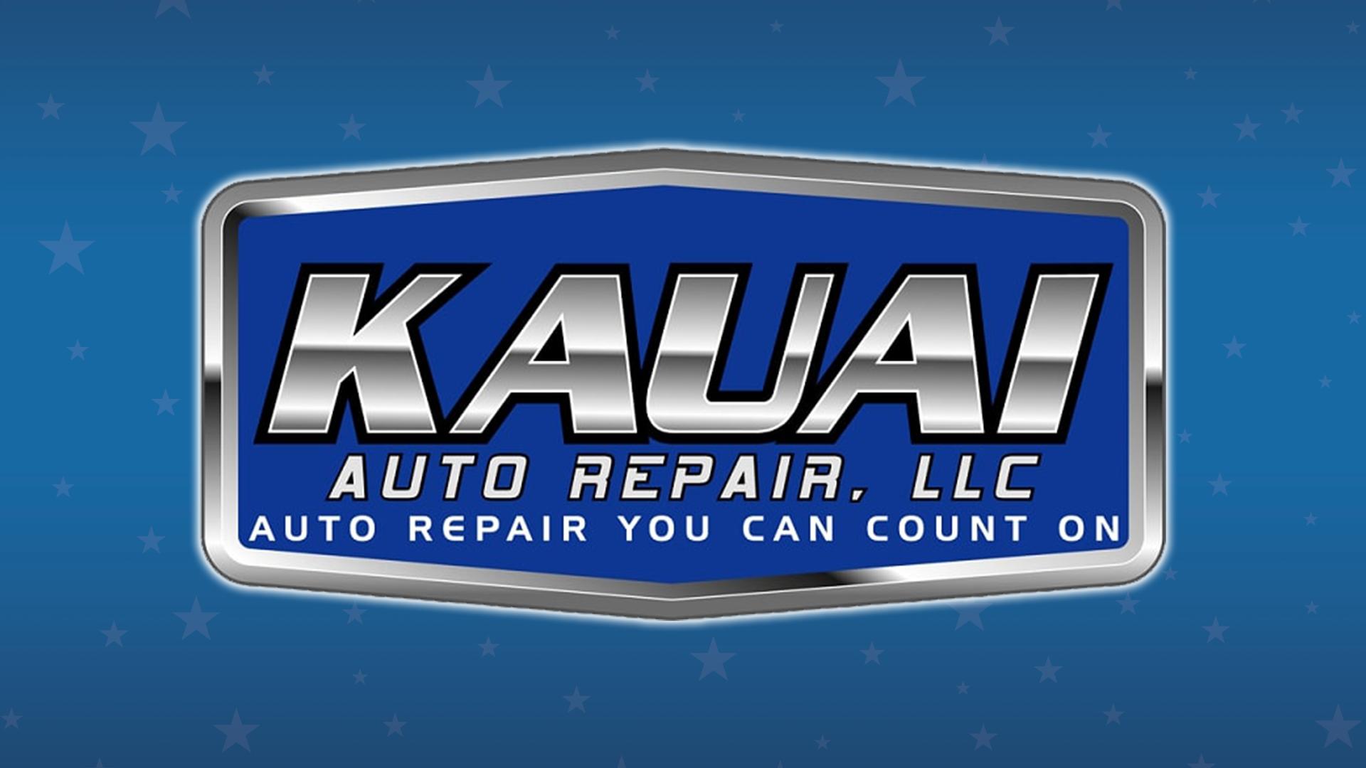 Kauai Auto Repair