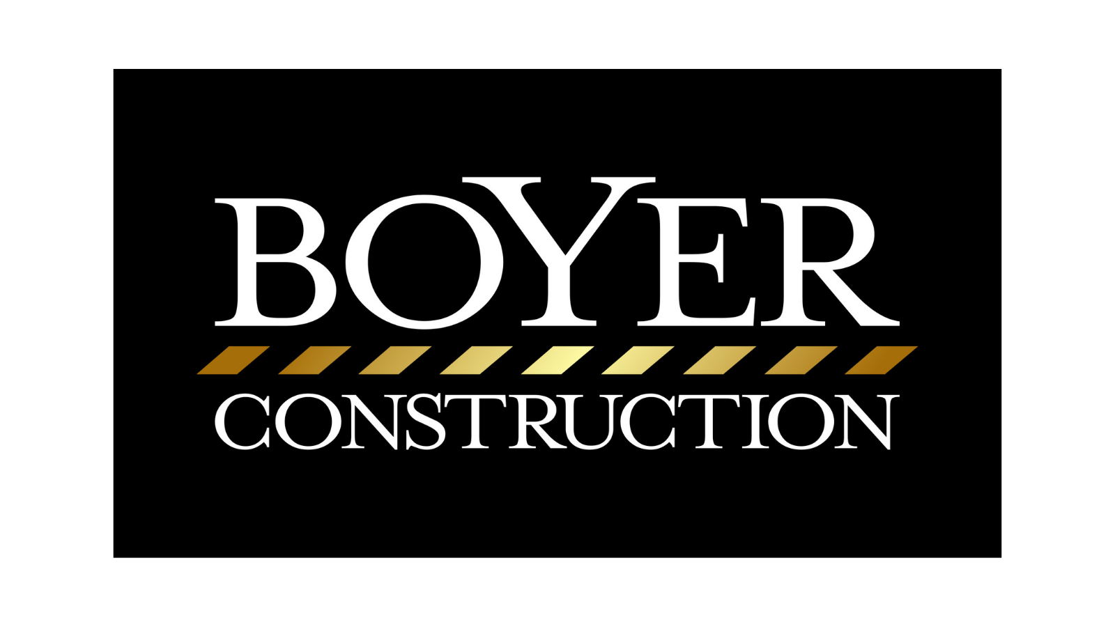 Boyer Commercial Construction