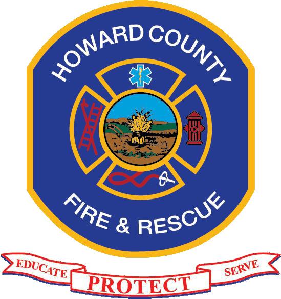 Howard County Fire & Rescue